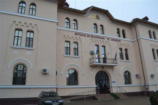 Unităţile medicale vor trebui să transmită Ministerului Sănătăţii informaţii financiare