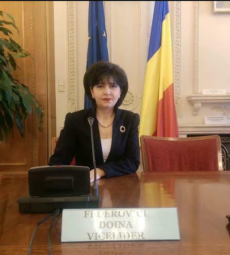 Senatorul Doina Federovici: Căminul de bătrâni de la Truşeşti poate fi salvat!