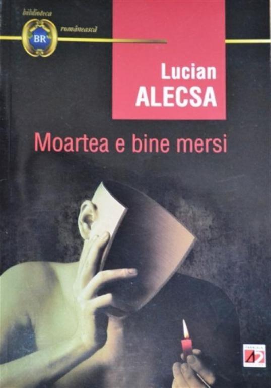 S-a stins scriitorul Lucian Alecsa