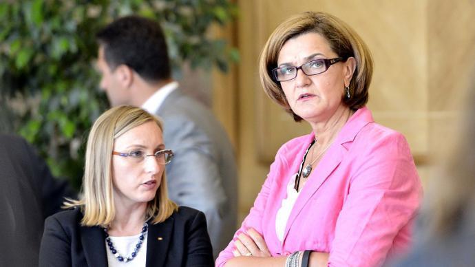Ministrul Tineretului şi Sportului vine astăzi la Botoşani