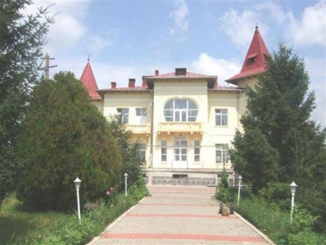 Sanatoriul de Neuropsihiatrie de la Podrigaa obţinut autorizaţia sanitară de funcţionare