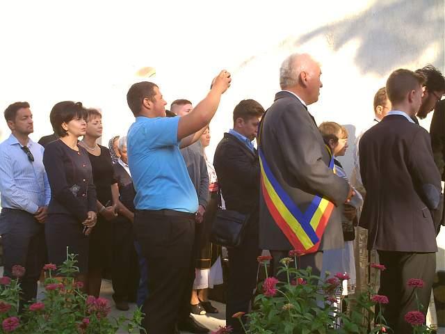 Eveniment de suflet pentru credincioșii din Gorbănești și invitații lor – GALERIE FOTO