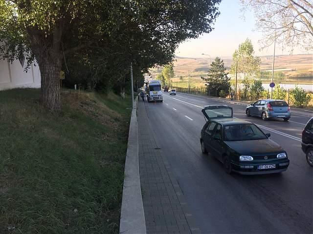 AZI: Protestul la dublu amenință să blocheze municipiul