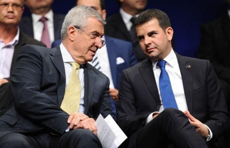 ALDE are probleme mari și la centru