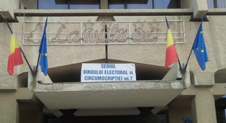 Poate cea mai lungă zi din an pentru viitorii parlamentari de Botoșani