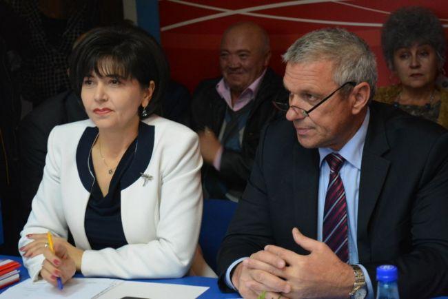 Liste definitive la PSD Botoșani. Dosarele candidaților ajung azi la BEJ