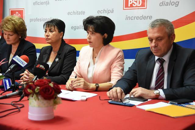 PSD a desființat PNL-ul!