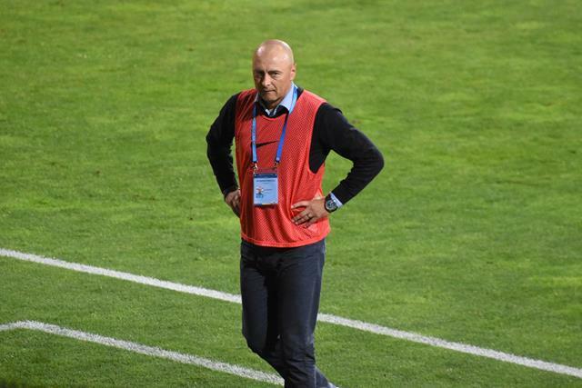 CFR Cluj – FC Botosani 1-0 (0-0). Clujenii au dat lovitura pe final .