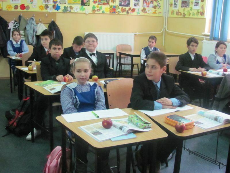 Totul e posibil! Finanțări pentru școli de până la 10.000 de euro