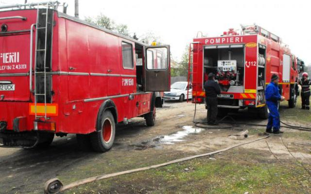Sfaturi de la pompieri pentru Sărbători de Iarnă fără incendii!