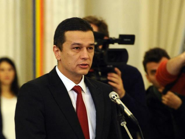 Klaus Iohannis a ACCEPTAT propunerea Sorin Grindeanu
