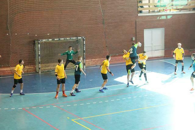 Meci cu 88 de goluri la handbal,CSM Botosani pierde la Bacau.