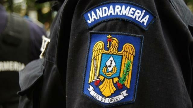 Peste 10.000 de jandarmi acţionează în acest sfârşit de săptămână pentru asigurarea ordinii publice la nivel naţional şi desfăşurarea în condiţii de legalitate a procesului electoral