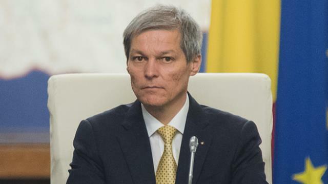 Dacian Ciolos, ultima declaratie in calitate de premier: Raman in tara sa ma implic public. Nu exclud politica