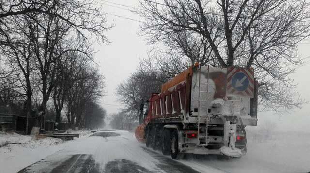 Seful Companiei de Drumuri a fost demis
