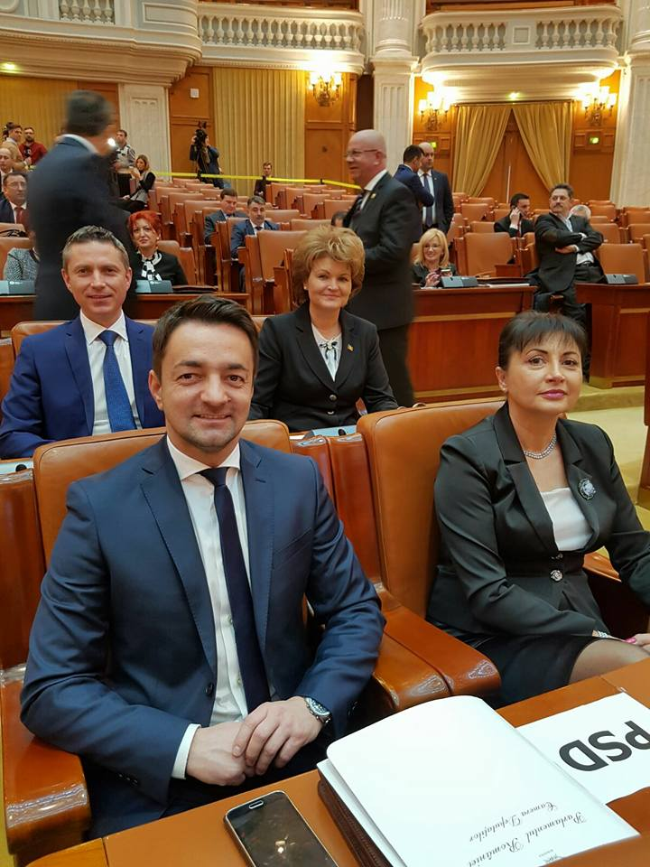 """Răzvan Rotaru: """"Guvernul PSD a luat primele măsuri pentru tineri"""""""