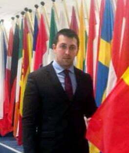 Viceprimarul din Bucecea, numit subsecretar de stat in cadrul Ministerul Dezvoltarii
