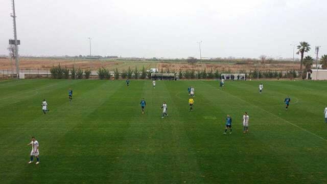FC Botosani a doua infrangere in decurs de o zi !                -FOTO