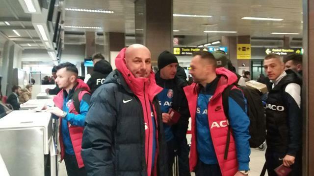 FC Botosani a plecat in Antalya cu jucatori noi .   – galerie foto