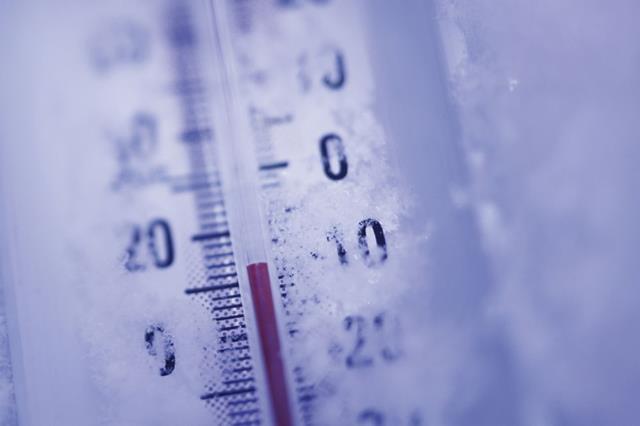Temperaturi normale pentru aceasta perioada