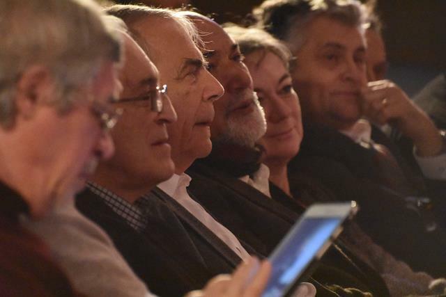 Premiul Eminescu pentru Opera Omnia …vezi castigatorul          -VIDEO