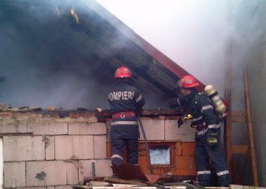 31 de misiuni pentru pompierii botoşăneni, în ultimele 24 de ore