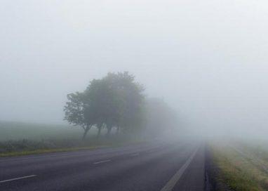 METEO:  Dimineața și noaptea  vor fi condiții de ceață pe arii restrânse