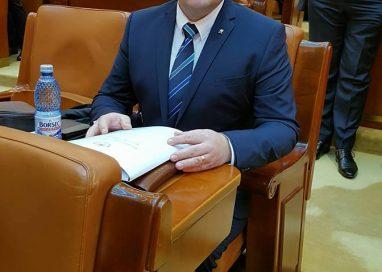 """Deputatul Marius Budăi: """"Legea prevenției va fi adoptată până la sfârșitul lunii martie"""""""
