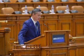 """POLITICACostel Lupașcu: """"Ministerul Sănătății are acum capacitatea de a ieftini cu 35% medicamentele inovative fără patent"""""""
