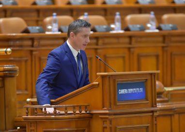 """POLITICACostel Lupașcu: """"Dacă vrem medicamente ieftine în România, trebuie să interzicem exportul paralel practicat de rechinii farmaceutici"""""""