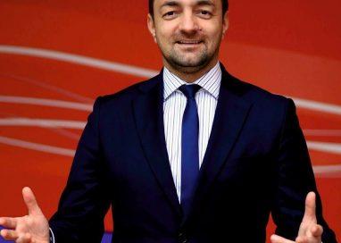 """Rotaru: """"În cazul casei Președintelui Iohannis instituțiile trebuie să reacționeze ca în litigiul bulevardului Mihai Eminescu din Botoșani"""""""