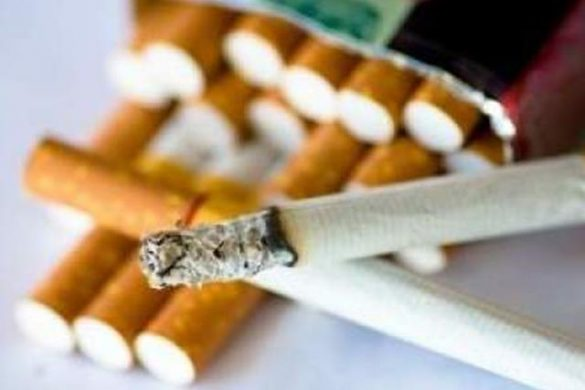 Acciza specifică în domeniul tutunului vor scădea de la 1 aprilie, dar ţigările nu se vor ieftini
