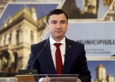 Primarul PSD din Iasi: Ar fi o sinucidere in masa daca parlamentarii resping OUG 14