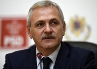 PSD Diaspora îşi exprimă susţinerea pentru Liviu Dragnea şi Sorin Grindeanu