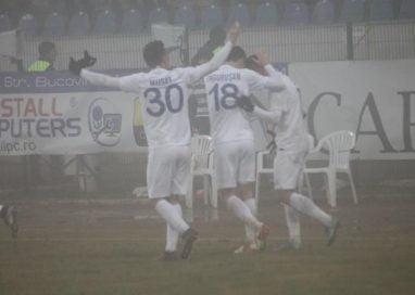 "FC Botosani – Concordia Chiajna 1-1 (0-1) . Dan Alexa ne-a bagat in ""ceata""."