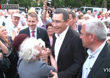 Victor Ponta va fi ministrul Justiției? 'E posibil să intre în guvern'