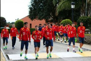 SPORT - FOTBALOlimpiu Morutan a jucat 45 de minute in primul meci de pregatire al Romaniei U21 !