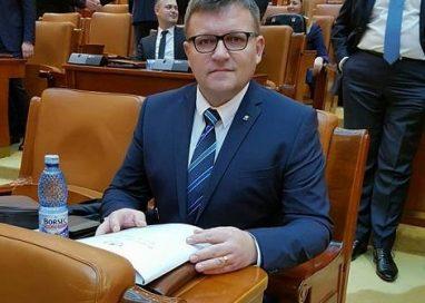 """POLITICADeputatul Marius Budăi: """"Interdicția cumulării pensiei cu salariul în cazul pensionărilor anticipate creează deservicii în economie"""""""