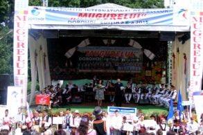 EVENIMENTConferința Națională a directorilor de concursuri şi festivaluri naţionale și internaționale de folclor din Romania