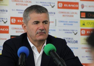 FOTBALLeo Grozavu s-a intors din drum si ramane la FC Botosani . Vezi care sunt argumentele finantatorului !