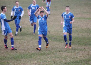 SPORT- FOTBALJuniori U17 : FC Botosani – LPS Bacau 3-1