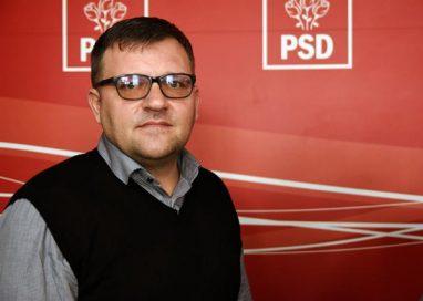 """POLITICAMarius Budăi: """"Barometrul industrial din primele trei luni din 2017 confirmă creșterea economică a României"""""""