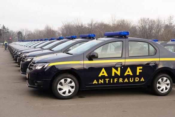 ANTIFRAUDASeful Fiscului a decis sa taie salariile inspectorilor Antifrauda