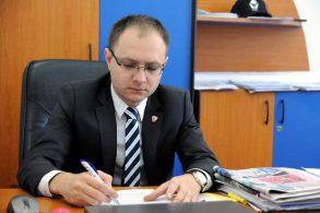 ADMINISTRATIECosmin Andrei propune măsuri noi în Parcul Tineretului