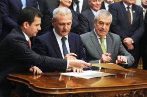 POLITICADragnea îi transmite lui Daniel Constantin să plece din Guvern