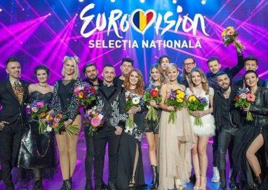 Ilinca si Alex Florea vor reprezenta Romania la Eurovision 2017.