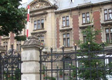 Botoșăneanul Marius Postolache a fost numit pe funcția de vicepreședinte al Agenției Domeniilor Statului