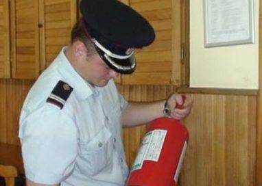 EVENIMENTAutorizarea privind securitatea la incendiu a  unităților de învățământ, prioritate pentru ISU Botoșani