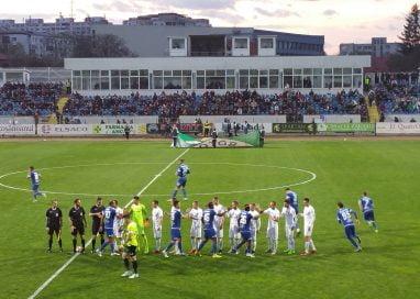 SPORT - FOTBALFC Botosani – Concordia 1-1 . Rezultat echitabil cu Leo in tribune .