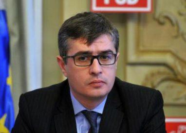 POLITICAAndrei Dolineaschi le-a facut aplicaţie pentru smartphone parlamentarilor PSD